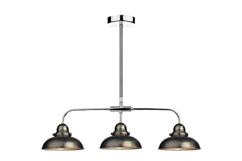 midwest lighting ltd pendants dynamo 3 light bar pendant