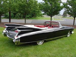 1959 CADILLAC SERIES 62 CONVERTIBLE - 20821
