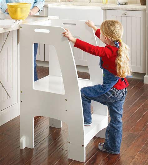 kitchen helper stool step up kitchen helper in step stools