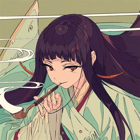 Aesthetic Anime Girl Pfps Idalias Salon