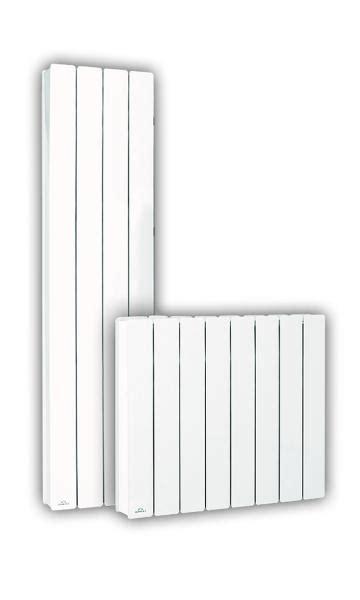 radiateur chaleur douce et inertie fontea digital bas 1500w airelec ref a691385 radiateur