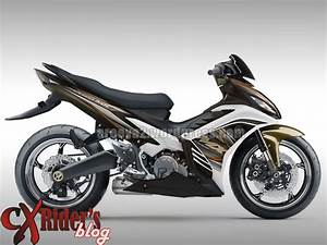 Galeri Photoshop Modif Jupiter Mx By Cxrider N Friend U0026 39 S