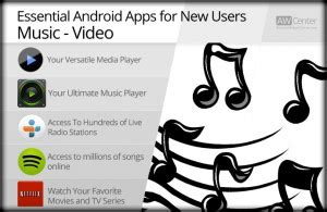 essential android apps essential android apps for new users aw