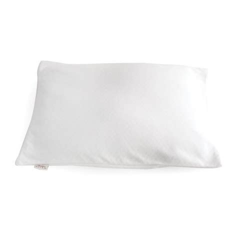 Small Bed Pillows by Buckwheat Bed Pillow White Bucky