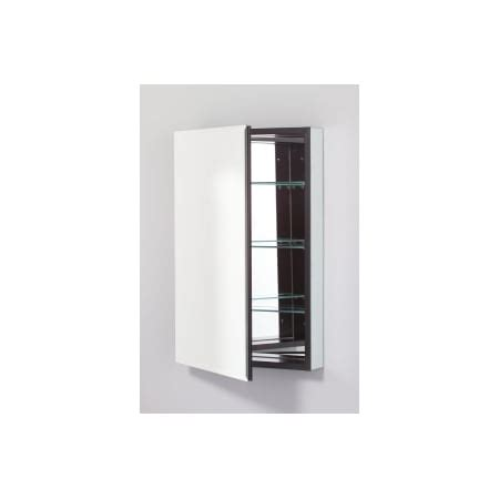 Robern Mirrored Medicine Cabinets by Robern Plm2030bbre Black Pl 19 Quot X 30 Quot Frameless Medicine