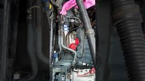 Detroit Series 60 Egr Cooler Replace   Cambiar Cooler Del