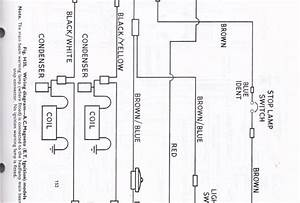 Motorcycle Magneto Wiring Diagram