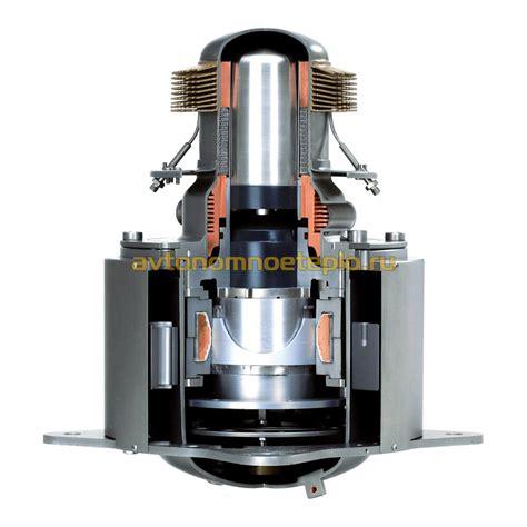 Двигатель внешнего сгорания стирлинга устройство принципы.