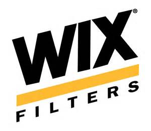 Wix Filters Logo