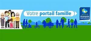 Portail Famille Le Pontet : le portail famille votre service communaut d ~ Dailycaller-alerts.com Idées de Décoration