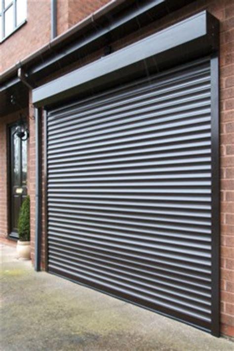 Roller Shutter Garage Doors Gallery, Roller Shutter Garage