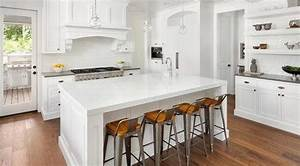 marble vs quartz countertops pros cons comparisons and With kitchen colors with white cabinets with how much is a city sticker