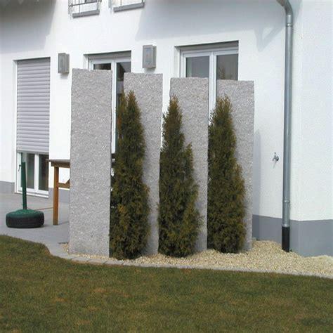 Sichtschutz Garten Granit by Bildergebnis F 252 R Sichtschutz Garten Granit Lanscaping