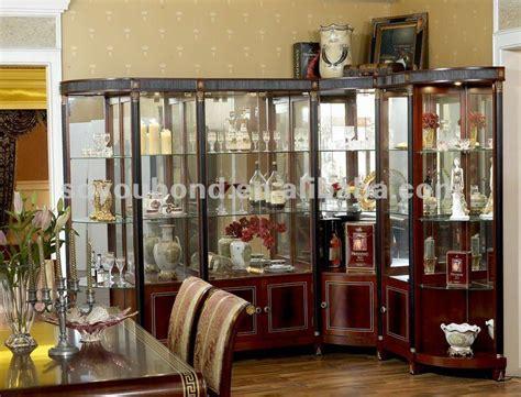 classic furniture wall units  showcase buy