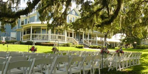 highland manor weddings  prices  wedding venues  fl