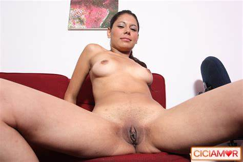 Com Brunette Cuttie Carol Muffdiving Off Cici Amor Classy Cameltoe Pigtail Brazilian Wearing Down And Shows
