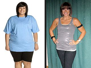 The Biggest Loser s Rebecca: In Love with Daniel Wright