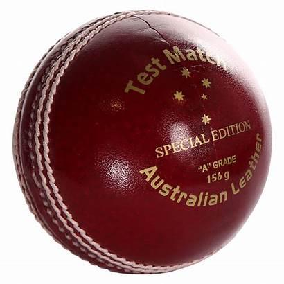 Cricket Balls Ball Leather Australian Match Piece