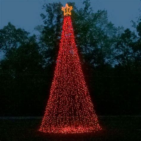 outside christmas tree lights 40 top outdoor christmas tree decorations christmas