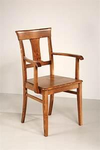 Stühle Mit Armlehne Esszimmer : armlehnstuhl cadore esszimmerstuhl mit armlehne fichte massiv lackiert ~ Bigdaddyawards.com Haus und Dekorationen