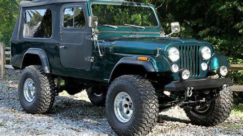 jeep scrambler 2014 1981 jeep scrambler g212 kissimmee 2014