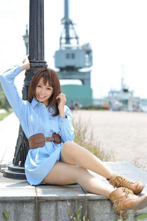 Naomi Vietnamese Model