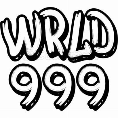 Wrld 999 Juice Easy Drawing Kidozi Tattoo