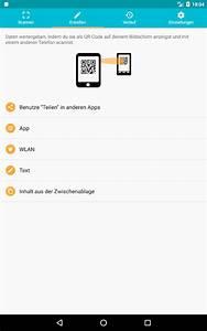 Barcode Erstellen App : qr barcode scanner deutsch android apps auf google play ~ Markanthonyermac.com Haus und Dekorationen