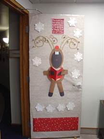 classroom door decoration ideas for christmas home