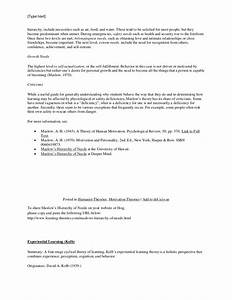 motivation theories essays write personal statement employee