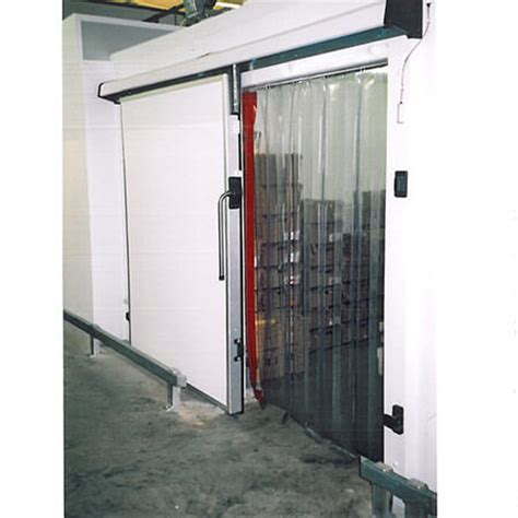 ribbed pvc curtains arrow industrial uk