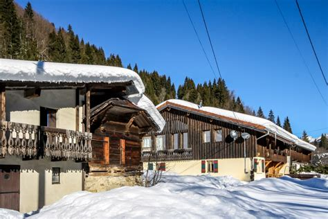 ski chalets les gets ski ski chalet for sale in les gets alps