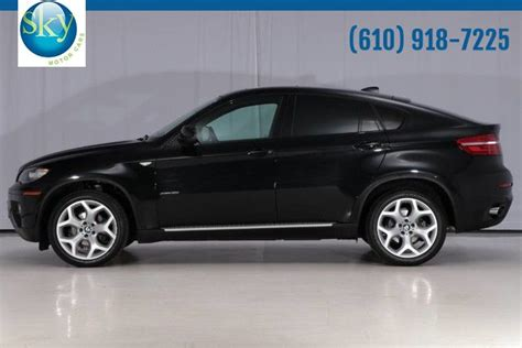 Bmw West Chester Pa by 2014 Bmw X6 Xdrive Awd Xdrive35i West Chester Pa 30423370