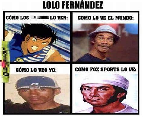 Jose Fernandez Meme - universitario memes sobre el parecido de lolo fern 225 ndez con jos 233 olaya foto 4 de 10 peru21
