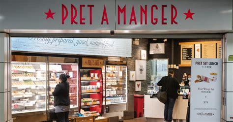 Pret Is Sharing Its Recipes On Twitter