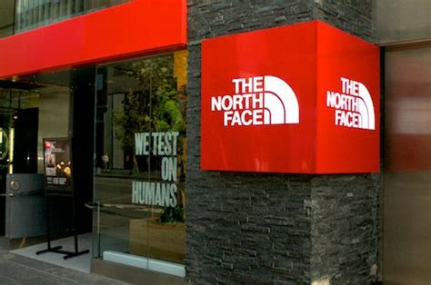 north face toronto store opens today traversing