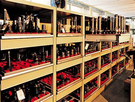 industrial cnc tool cribs lista