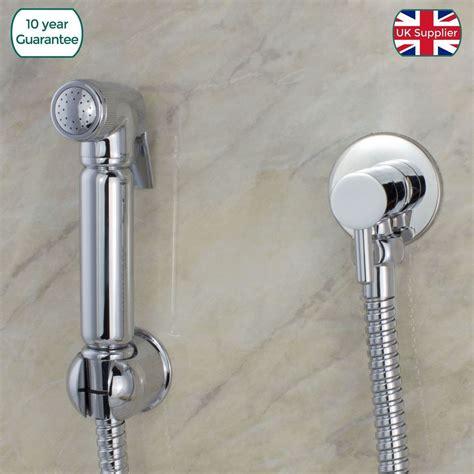 Bidet Shower Installation by Chrome Muslim Shataff Bidet Shower Toilet