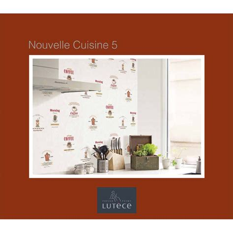papier peint lutece cuisine collection papier peint nouvelle cuisine 5 papier peint