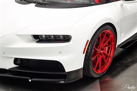 Find many great new & used options and get the best deals for bugatti chiron glacier white & atlantic blue 1/12 model car by autoart 12112 at the best online prices at ebay! Used 2019 Bugatti Chiron white 446 Miles for sale | For Super Rich