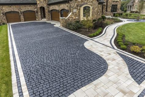 unilock buffalo ideas for enhancing your driveway in buffalo ny unilock