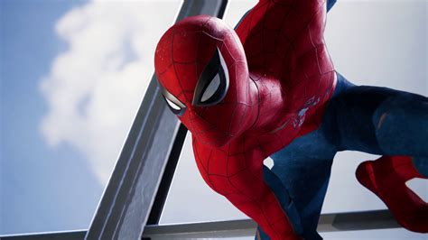 downaload spider man ps video game superhero