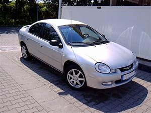 Chrysler Neon Workshop And Owners Manual