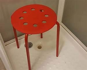 Tabouret Metal Ikea : tabouret bas ikea cuisine en image ~ Teatrodelosmanantiales.com Idées de Décoration