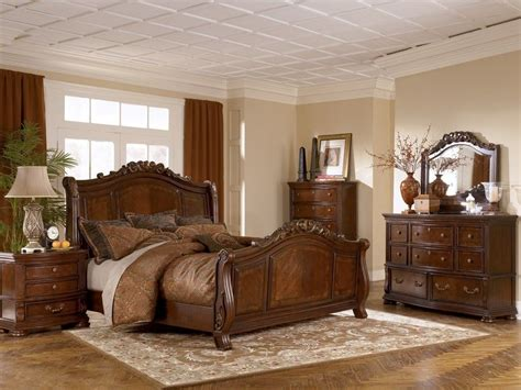 Ashley Furniture Bedroom Sets On Sale