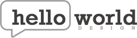 Custom Website Design in Portland, Oregon   Hello World Design