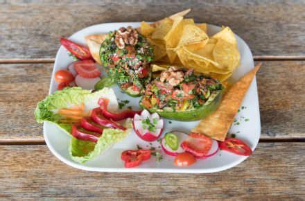 Speisen - Jalapeño Restaurant & Bar
