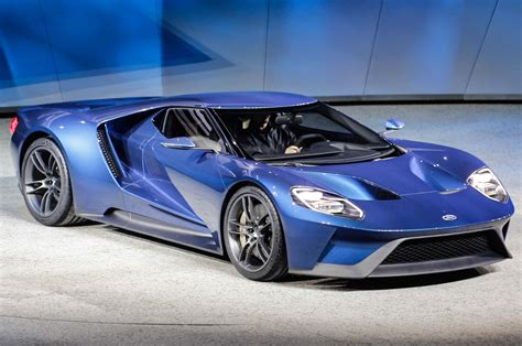 Top 10 Most Popular Ford Cars Of All Time