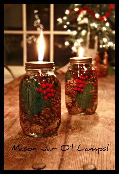 christmas mason jar ideas kitchen fun