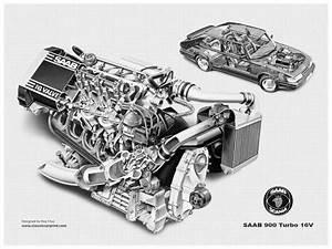 17 Best Images About Saab 99  U0026 900 On Pinterest